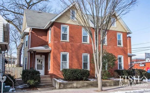 209-211 N Vesper Street, Lock Haven, PA - USA (photo 1)