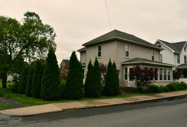 123 Dewey Street, Mill Hall, PA - USA (photo 1)