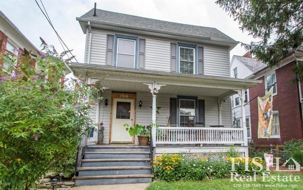 1316 Elmira Street, Williamsport, PA - USA (photo 1)