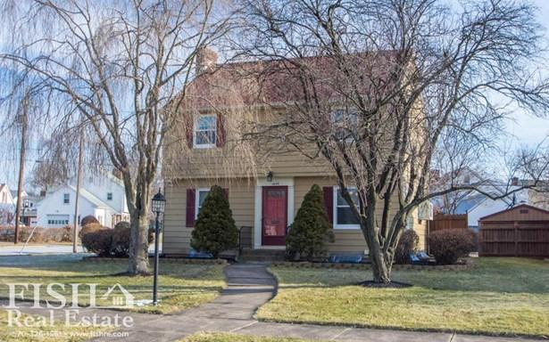 1440 Mansel Avenue, Williamsport, PA - USA (photo 1)