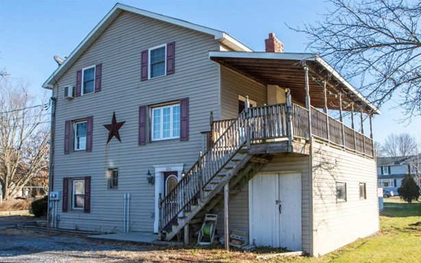 221 Frederick Street, Mill Hall, PA - USA (photo 1)