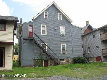 1261 W Fourth Street, Williamsport, PA - USA (photo 1)