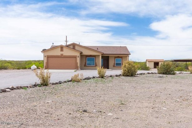 Ranch, House - Hatch, NM (photo 1)
