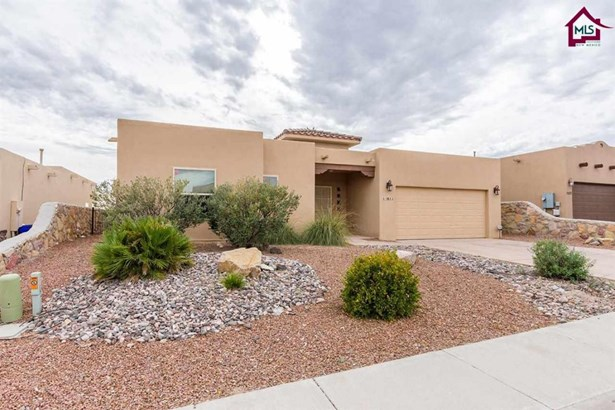 House - Las Cruces, NM (photo 1)