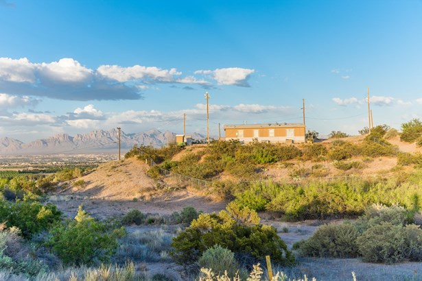Ranch, Manufactured Home - Las Cruces, NM
