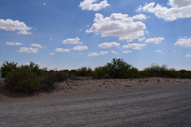 Res Lots - Single Family - Anthony, NM
