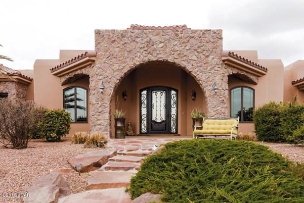 House, Southwestern - Las Cruces, NM (photo 4)