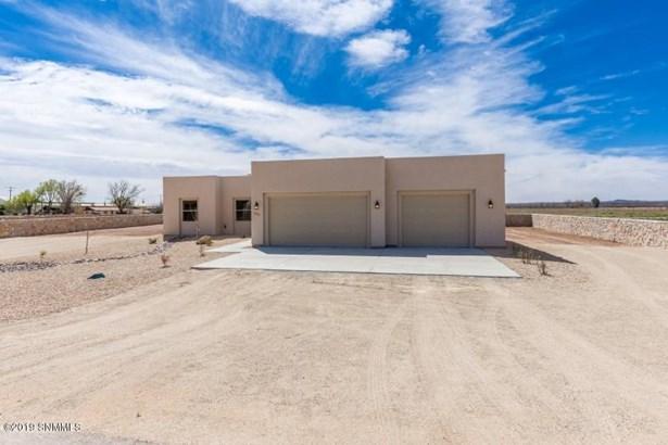 House, Southwestern - La Mesa, NM