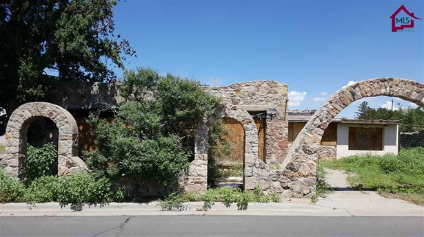 House, Historical - LAS CRUCES, NM (photo 1)
