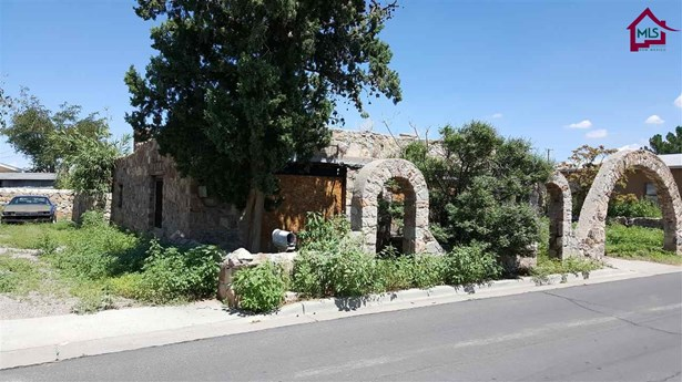 House, Historical - LAS CRUCES, NM (photo 3)