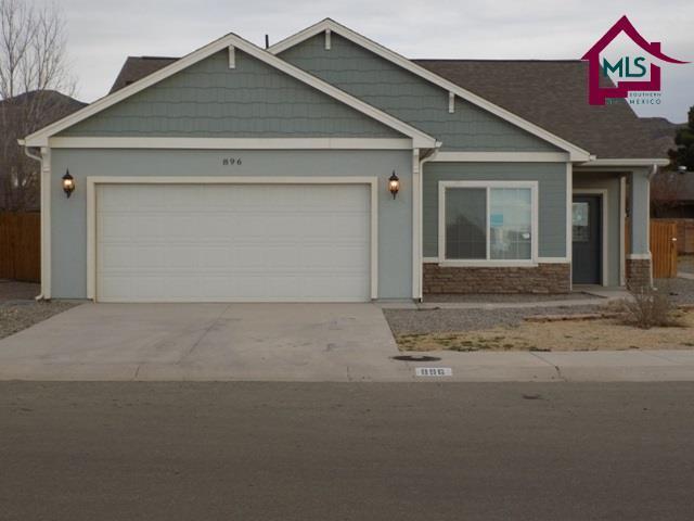 Ranch, House - Alamogordo, NM (photo 1)