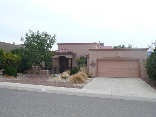 House, Contemporary,Southwestern - Las Cruces, NM
