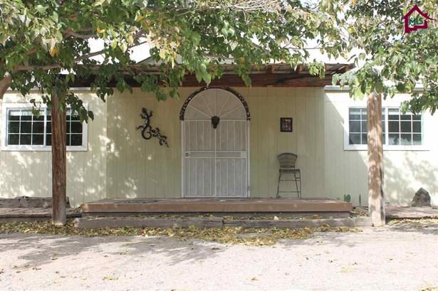 Ranch, House - ARREY, NM (photo 1)