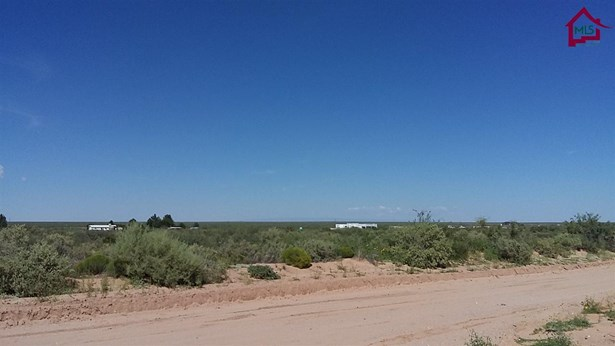 Res Lots - Single Family - Chaparral, NM (photo 1)