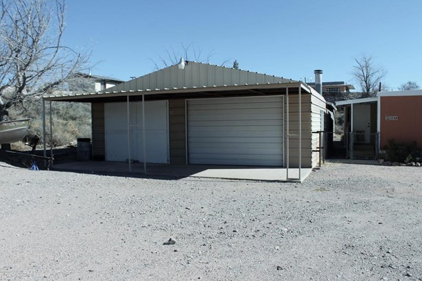 Manufactured Home, Single Wide - Truth or Consequences, NM (photo 1)