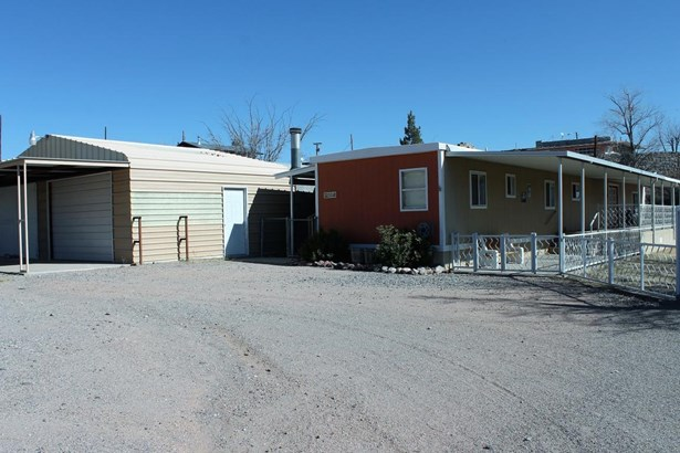 Manufactured Home, Single Wide - Truth or Consequences, NM (photo 2)