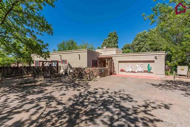 House, Southwestern - HATCH, NM (photo 1)