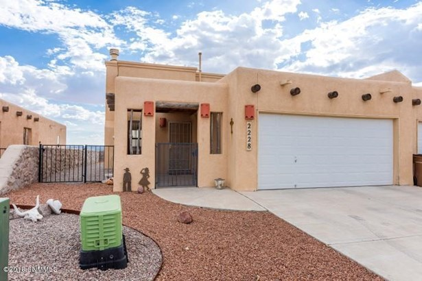 Townhome, Southwestern - Las Cruces, NM