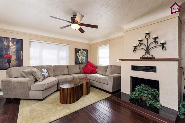 House, Contemporary,Ranch - Las Cruces, NM (photo 3)