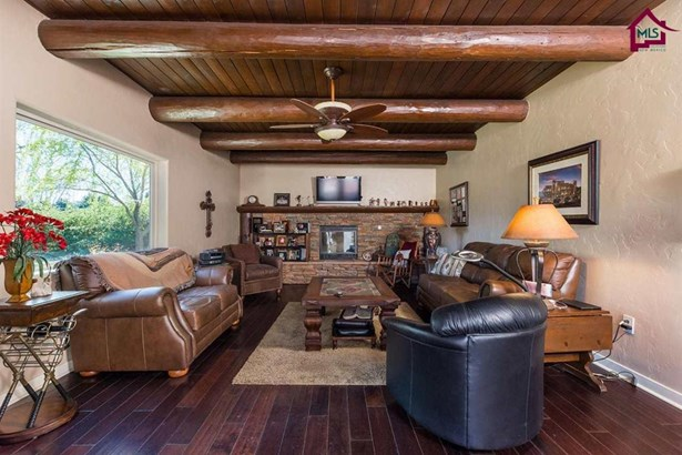 House, Contemporary,Ranch - Las Cruces, NM (photo 5)
