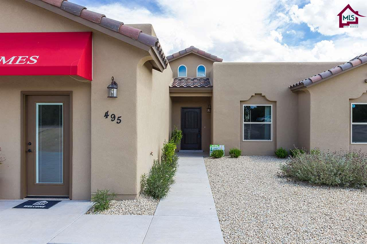 House, Southwestern - LA MESA, NM (photo 3)
