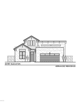 House, Contemporary,Ranch - Las Cruces, NM (photo 1)