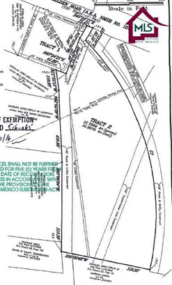 Commercial/Industrial Lots - Las Cruces, NM (photo 1)