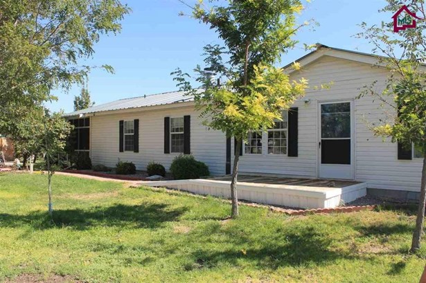 Manufactured Home - Arrey, NM (photo 1)