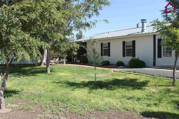Manufactured Home - Arrey, NM (photo 3)