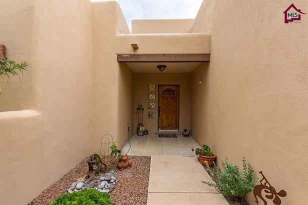 House, Southwestern - LAS CRUCES, NM (photo 3)