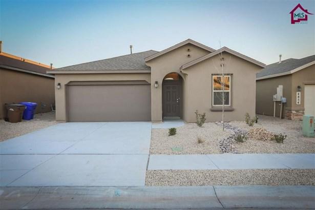 House - Las Cruces, NM (photo 2)