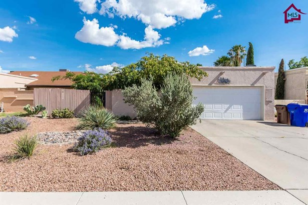 Townhouse, Ranch - LAS CRUCES, NM (photo 1)