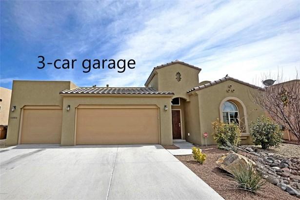 House, Contemporary,Solar,Southwestern - Las Cruces, NM (photo 1)