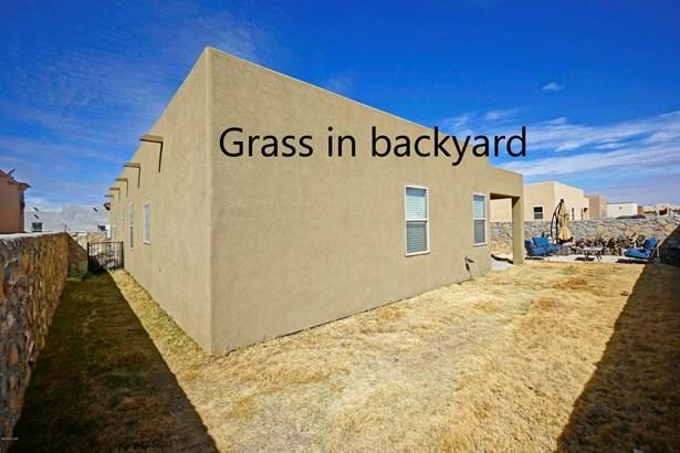 House, Contemporary,Solar,Southwestern - Las Cruces, NM (photo 5)