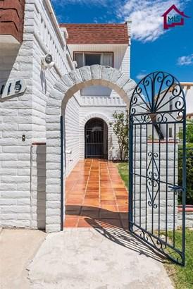 Contemporary, House - SANTA TERESA, NM (photo 2)