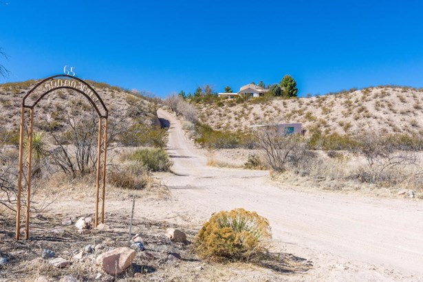 Ranch, House - Radium Springs, NM (photo 1)