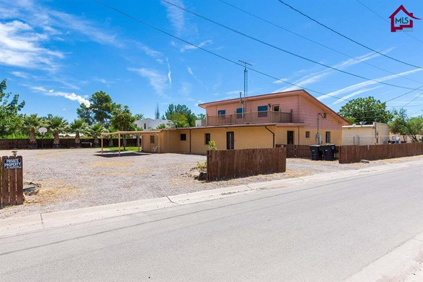 Spl/Lev/2Stor, House - MESILLA, NM (photo 1)
