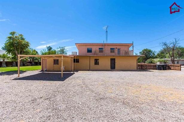 Spl/Lev/2Stor, House - MESILLA, NM (photo 2)