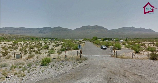 Subdivision (6 Lots+) - TRUTH OR CONSEQUENCES, NM (photo 1)