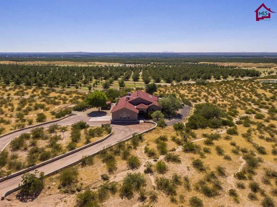 Ranch, House - LAS CRUCES, NM (photo 4)