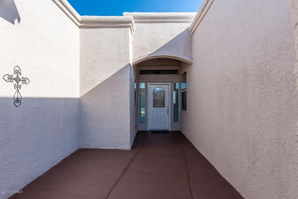Contemporary, House - Santa Teresa, NM (photo 3)