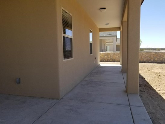 Contemporary, House - Las Cruces, NM (photo 5)