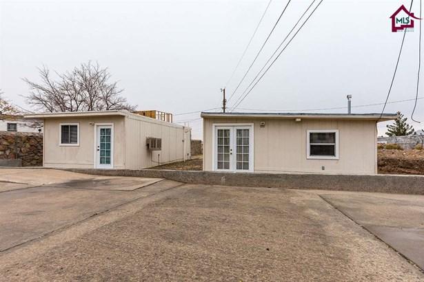 Contemporary, House - SUNLAND PARK, NM (photo 1)