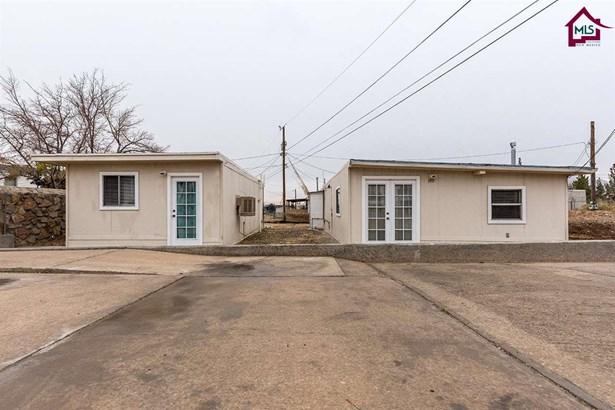 Contemporary, House - SUNLAND PARK, NM (photo 3)
