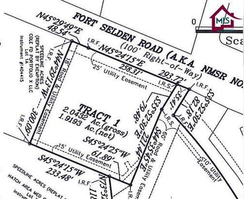Commercial/Industrial Lots - Las Cruces, NM (photo 2)