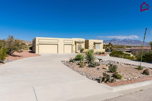 Contemporary, House - LAS CRUCES, NM (photo 3)