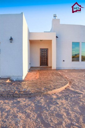 Contemporary, House - CHAPARRAL, NM (photo 3)