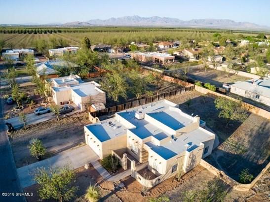 House, Southwestern - La Mesa, NM (photo 4)