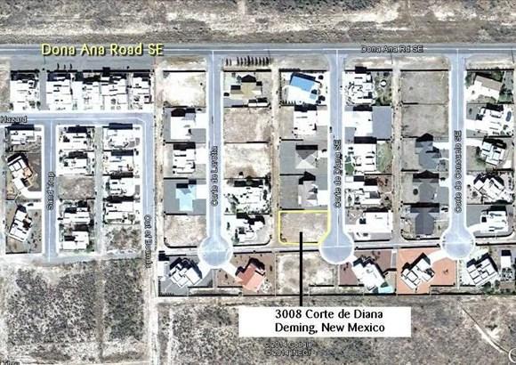Acreage/Undeveloped - Deming, NM (photo 5)