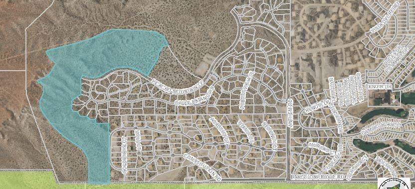 Acreage/Undeveloped - LAS CRUCES, NM (photo 1)